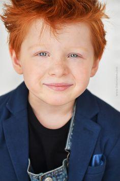 Cute kid. Ginger Boy, Ginger Hair, Cute Kids, Cute Babies, Red Head Boy, Red Hair Freckles, I Love Redheads, Dark Brunette, Freckle Face