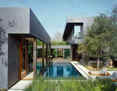 marmol radzinger associates complete the vienna way house in california