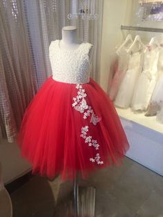 Baby Girl Party Dresses, Cute Prom Dresses, Little Girl Dresses, Ball Dresses, Baby Dress, Flower Girl Dresses, Gowns For Girls, Frocks For Girls, Girls Dresses