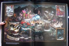 Madness Returns Concept Art Book is here!!