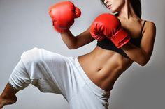 Workouts Across the World: Muay Thai   Skinny Mom   Where Moms Get the Skinny on Healthy Living