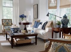 Ethan Allen Knows How To Inspire Timeless Traditional Design This Is One Reason Living