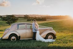 Kate & Tom's wedding on Saturday was solid GOLD  with @byronbayweddings @townandcountrybridal @alstonvillefloristweddings…