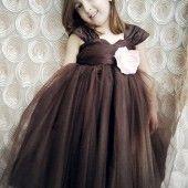 Flower Girl Dresses (  Accessories)