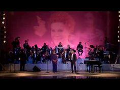 Ornella Vanoni & Gino Paoli - Ti lascio una canzone - YouTube