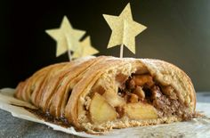 Tresse Danoise Cheesesteak, Vegan, Beef, Baking, Ethnic Recipes, Desserts, Hui, Muffins, Image