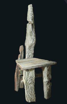 Driftwood Chair, Drift Wood,Unique Chair,Feature Chair,Garden seat Sculpture