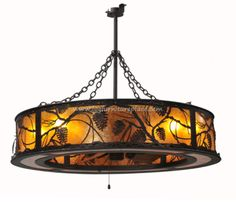 unusual ceiling lighting. unusual ceiling fans decorating stained glass light u0026 fan lighting