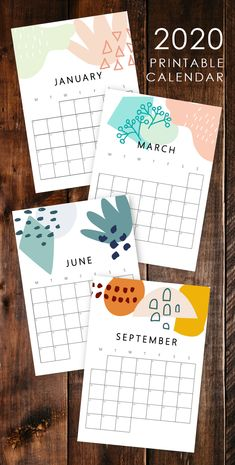 Good Photographs 2020 january calendar printable Thoughts January can be abundant in different diverse traditional, strict, plus ethnical traditions. This sta Monthly Planner, Printable Planner, Printable Wall Art, Printables, Printable Calendars, College Planner, College Tips, January Calendar, 2019 Calendar