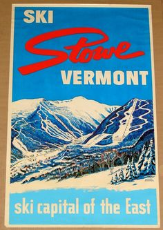 You've been hitting the slopes of #Stowe for generations!
