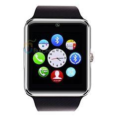 Sale Preis: Buyee® GT08 Bluetooth SmartWatch für Samsung HTC Android Handy with Kamera SIM. Gutscheine & Coole Geschenke für Frauen, Männer und Freunde. Kaufen bei http://coolegeschenkideen.de/buyee-gt08-bluetooth-smartwatch-fuer-samsung-htc-android-handy-with-kamera-sim