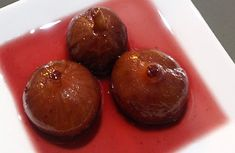 COCINA SANA Y FÁCIL: HIGOS AL VINO TINTO Pudding, Meals, Fruit, Desserts, Food, Drinks, Vase, Apple Filling, Apple Sauce