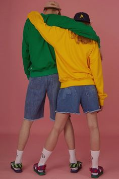 Ader Error SS15 Preview