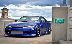 """""""It's not a This is a phrase Giancarlo has probably had to utter more times than he can count since finishing his 2001 Nissan Silvia. Maserati, Bugatti, Lamborghini, Ferrari, Nissan Silvia, Slammed Cars, Jdm Cars, Royce, Jaguar"""