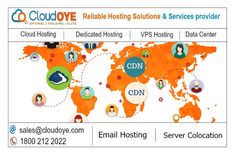 With cloud CDN services, the end user gets an opportunity to access high bandwidth digital content on computing devices facilitated with the Internet connectivity. Content Delivery Network, End User, Opportunity, Internet, Clouds, India, Digital, Delhi India, Cloud