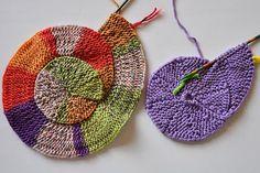 Stricken * 10 Stitch Spiral Reloaded