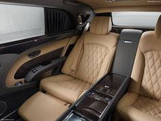 awesome Bentley Mulsanne EWB 2017...  Cars & Vehicles Check more at http://autoboard.pro/2017/2016/12/20/bentley-mulsanne-ewb-2017-cars-vehicles/
