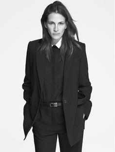 Julia Roberts pour Givenchy.
