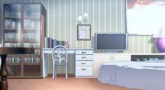 anime bedroom scenery - Google Search