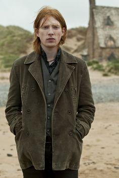 Bill Weasley (Domnhall Gleeson) Harry Potter