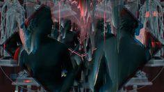 ELECTRIC MIRROR Music Video Music: KRYSLELIP Director: FMK7