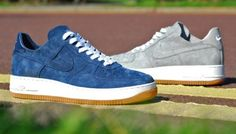 new concept 6c265 e0957 Nike Air Force 1 Low Decon  May 2012 Air Force Ones, Air Force 1
