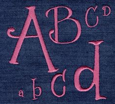 417 Giggles Satin Font - Jolson's Designs