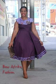 2020 Elegant African Print Dresses for Ladies - Fashion South African Dresses, South African Traditional Dresses, African Fashion Ankara, Latest African Fashion Dresses, African Dresses For Women, African Print Dresses, African Print Fashion, African Attire, Modern African Dresses