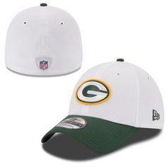 d410ec2419c Green Bay Packers 2015 Training Camp Hat by New Era