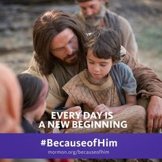 Amber Was in Virginia: #becauseofHim