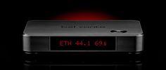Bel Canto Black ASC1 Asynchronous Stream Controller