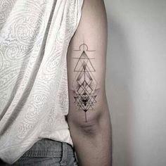 El Bando Tattoo e Arte