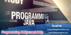 Online Homework Computer Programming Assignment Help Fast Service