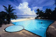 A Tiny Maldives Paradise - Summer Holidays With Club Med