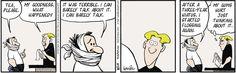 Rudy Park Comic Strip, November 30, 2013 on GoComics.com
