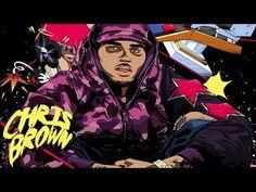 Chris Brown - Holy Angel (Before The Party) - deeeeeep ohhhhmygod