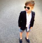 Meet Alonso Mateo, Instagram's Five-Year-Old Style Icon | TIME.com