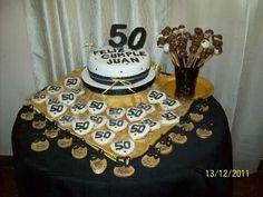 Cumple 50