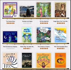 5 Great eBook Libraries for Kids