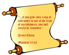 Jesus is the Answer 2 -- Free Christian Clipart - Polyvore ...