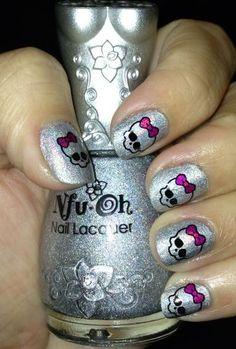 naile fation 2015
