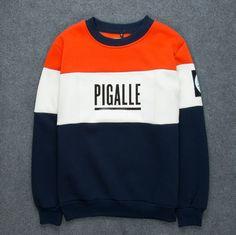 Pigalle Sweatshirt / High State Apparel