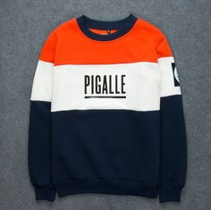 Pigalle Sweatshirt / High State Apparel