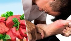 7 Foods that Increase Uric Acid Levels - Truth About Gout Systemic Inflammation, Reduce Inflammation, Carla Diaz, Health And Wellness, Health Tips, How To Cure Gout, Ketone Bodies, Uric Acid, Brain And Heart