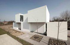 Woning DZ by Graux & Baeyens architecten