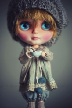 A Doll A Day. Dec 31. Please Sir, | Flickr - Photo Sharing!