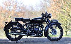 Motos antigas entre as melhores de todos os tempos