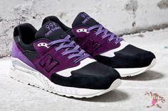 "New Balance 998 ""Diable de Tasmanie"""
