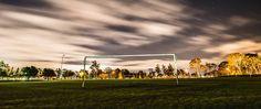 Using football to explain data terms?