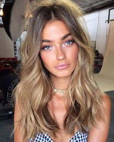 35 looks de cabello rubio arena